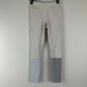 Outdoor Voices Striped Leggings Size Small